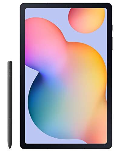 Imagen principal de SAMSUNG Galaxy Tab S6 Lite WiFi - 64GB 4GB Oxford Grey EU