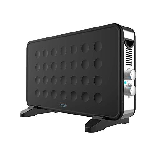 Imagen principal de Cecotec Radiador Eléctrico Bajo Consumo Ready Warm 6550 Turbo Design.