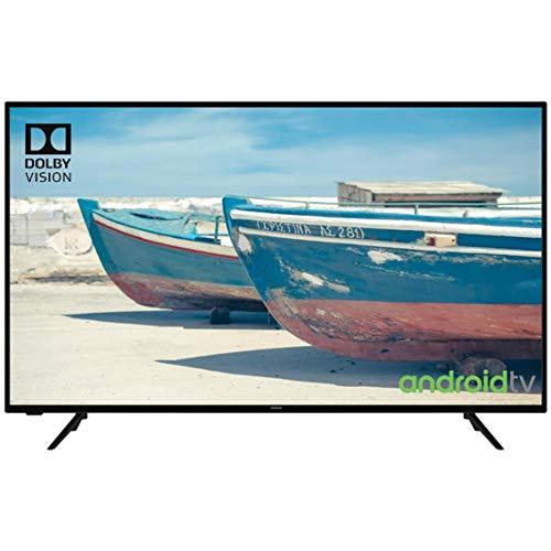Imagen principal de Hitachi TV 65pulgadas led 4k uhd - 65hak5751 - hdr10 - Android