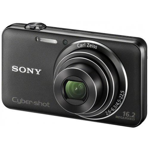 Imagen principal de Sony DSC-WX50B - Cámara Digital compacta, 16.1 MP, LCD de 2.7 Pulgada