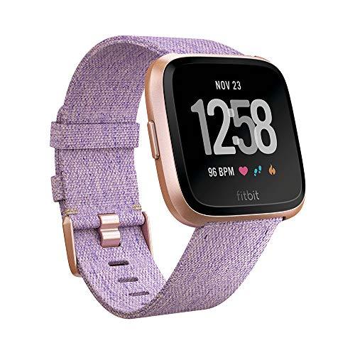 Imagen principal de Fitbit Versa - Reloj Deportivo Smartwatch - Edición Especial - Unisex