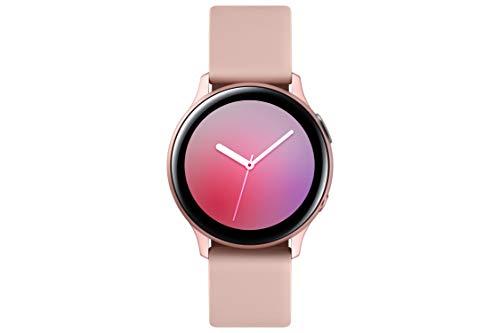 Imagen principal de Samsung SM-R830NZDAPHE - Galaxy Watch Active 2 - Smartwatch de Alumini
