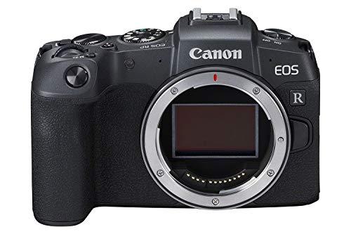 Imagen principal de Canon EOS RP Cuerpo