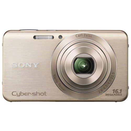 Imagen principal de Sony DSC-W630N - Cámara Digital