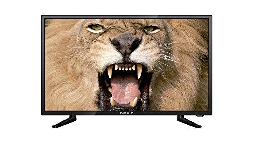 Imagen principal de TV LED 24´´ NEVIR NVR7409-24HDN