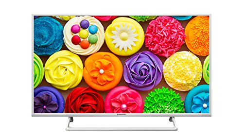 Imagen principal de Panasonic TX-40CSW614W 40 Full HD Smart TV Color blanco LED TV - Telev