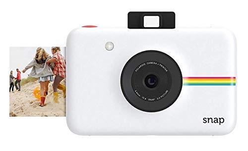 Imagen principal de Polaroid Snap, Cámara, Blanco, Tamaño Único