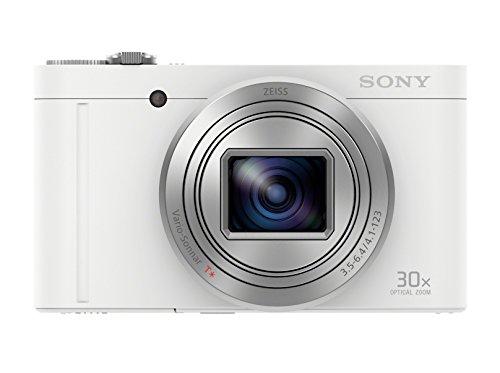 Imagen principal de Sony Cyber-Shot DSC-WX500 - Cámara compacta de 18 Mp (pantalla de 3,