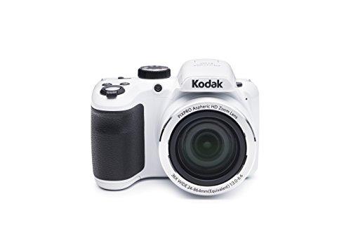 Imagen principal de KODAK PIXPRO AZ365 Cámara Puente 16,15 MP 4608 x 3456 Pixeles Blanco