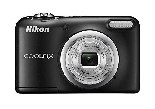 Imagen principal de Nikon COOLPIX A10 - Cámara Digital (Corriente alterna, Batería, Cám