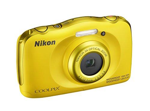 Imagen principal de Nikon COOLPIX W100Cámara Digital compacta, 13,2megapíxeles, LCD