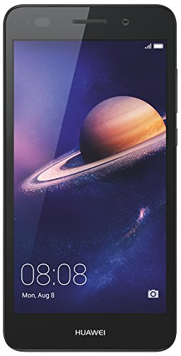 Imagen principal de Huawei Y6 II-Smartphone de 5.5 (RAM de 2 GB, memoria interna de 16 GB,
