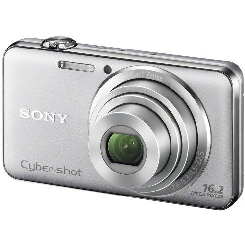 Imagen principal de Sony DSC-WX50S - Cámara Digital compacta, 16.1 MP, LCD de 2.7 Pulgada