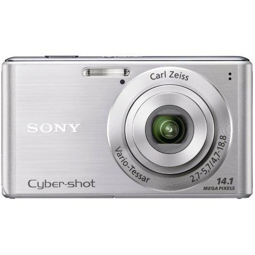 Imagen principal de Sony DSC-W530 - Cámara Digital Compacta, 14.1 MP (2.7 pulgadas, 4x Zo
