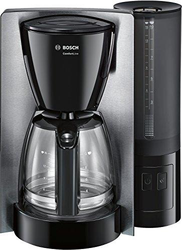 Imagen principal de Bosch TKA6A643 Cafetera de Goteo, 1200 W, capacidad para 15 tazas, col