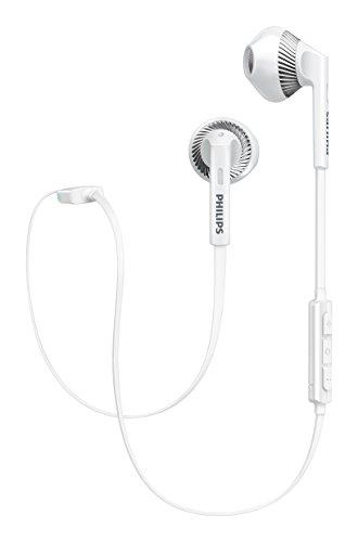 Imagen principal de Philips SHB5250WT MyJam Fresh Tones - Auriculares Bluetooth (micrófon