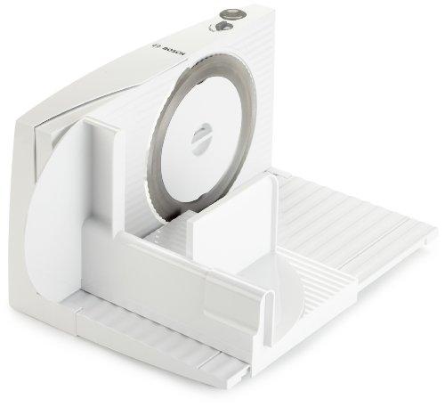 Imagen principal de Bosch MAS4601, Blanco, 1960 g, 102 mm, 330 mm, 195 mm, 220 - Robot de