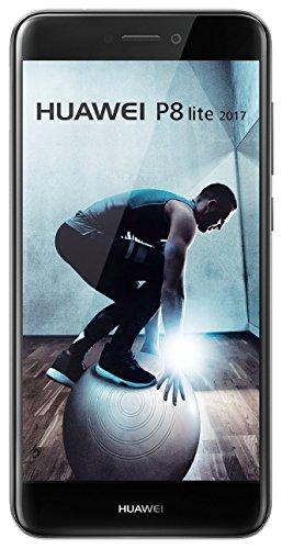 Imagen principal de Huawei P8 Lite - Smartphone libre de 5.2 IPS LCD (3 GB RAM, 16 GB, cá