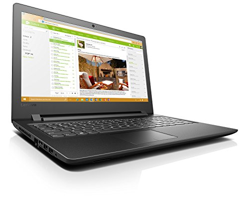 Imagen principal de Lenovo Ideapad 110-15IBR - Portátil de 15.6 HD (Intel Celeron N3060,