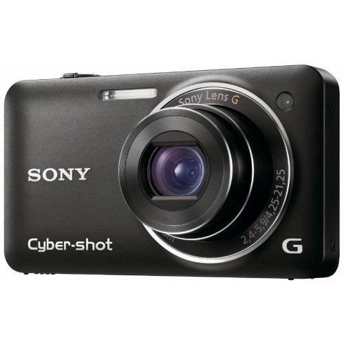 Imagen principal de Sony DSC-WX5 - Cámara Digital Compacta, 12.2 MP (2.8 pulgadas, 5x Zoo
