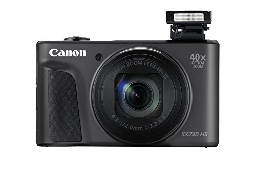 Imagen principal de Canon PowerShot SX730 HS - Cámara digital de 20.3 MP ( Video Full HD,