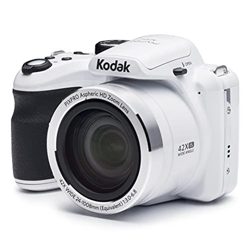 Imagen principal de Kodak Cámara Az422 Blanca