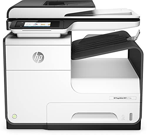 Imagen principal de HP PageWide 377dw A4 Wifi - Impresora multifunción (300 x 300 DPI, 60