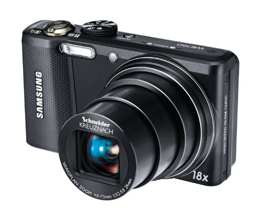 Imagen principal de Samsung WB WB750 - Cámara Digital (12.5 MP, Compacto, CMOS, 18 x, 4 x