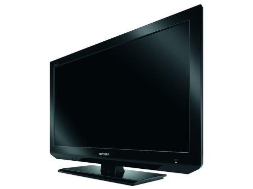 Imagen principal de TOSHIBA 22 EL 833 G - Televisor LED HD Ready 22 pulgadas - 50 hz
