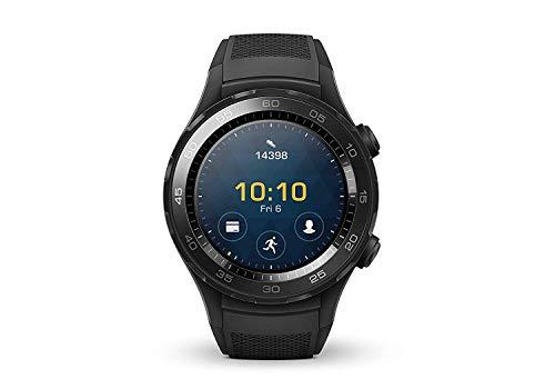 Imagen principal de Huawei Watch 2 - Smartwatch compatible con Android (WiFi, Bluetooth) c