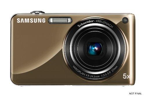 Imagen principal de Samsung EC-ST600ZBPGE3 - Cámara Digital