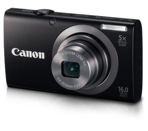 Imagen principal de Canon PowerShot A2300 - Cámara compacta de 16 MP (Pantalla de 2.7, Zo