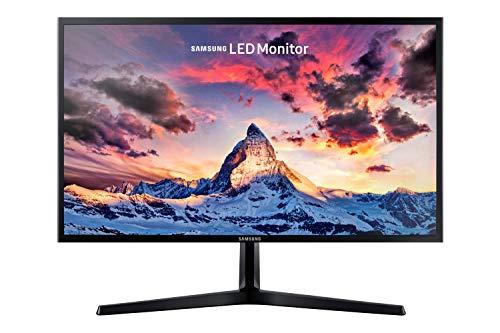 Imagen principal de Samsung S27F358 - Monitor de 27 Full HD (1920x1080, 4 ms, 60 Hz, LED,