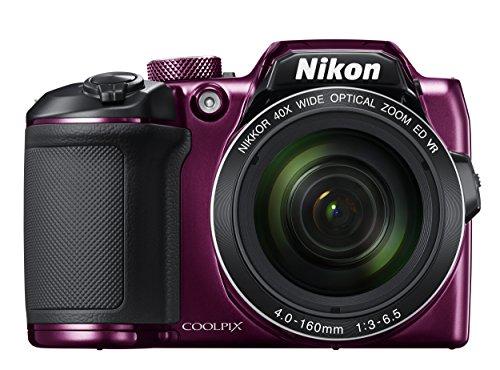 Imagen principal de Nikon COOLPIX B500 - Cámara digital de 16 MP (4608 x 3456 pixeles, TT