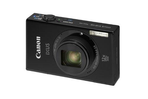 Imagen principal de Canon 510 HS, 6161B007