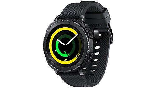 Imagen principal de SAMSUNG Gear Sport - Smartwatch (1.2, Tizen, 768 MB de RAM, Memoria In