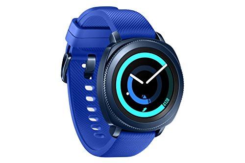 Imagen principal de Samsung Gear Sport - Smartwatch, Tizen, 768 MB de RAM, memoria interna