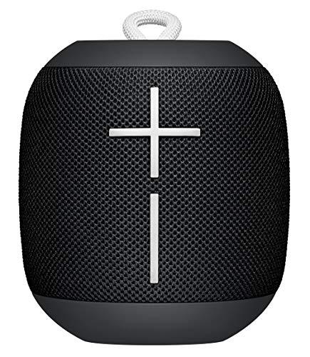 Imagen principal de Ultimate Ears Wonderboom Altavoz Portátil Inalámbrico Bluetooth, Son