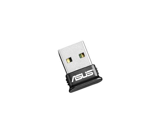 Imagen principal de ASUS USB-BT400 - Adaptador USB Bluetooth 4.0 (puede ser controlador de