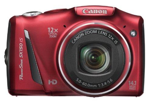 Imagen principal de Canon PowerShot SX150IS - Cámara Digital