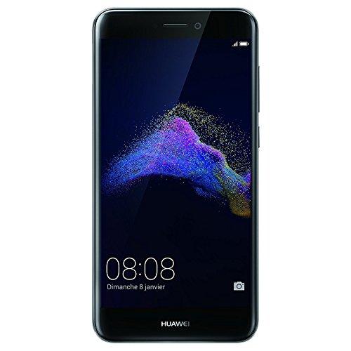 Imagen principal de Huawei P8Lite 2017Smartphone, Memoria Interna de 16GB, Negro [Vo
