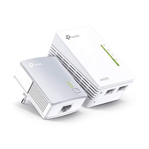 Imagen principal de TP-Link TL-WPA4220 KIT - 2 Adaptadores de Comunicación por Línea El�