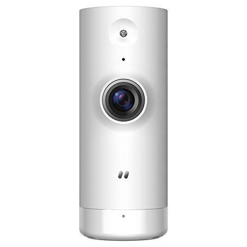 Imagen principal de D-Link DCS-8000LH - Cámara IP WiFi de vigilancia con acceso desde mó