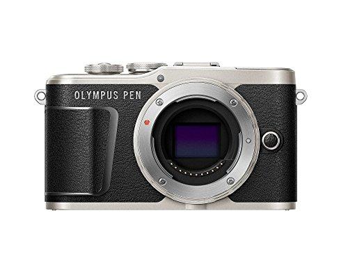 Imagen principal de Olympus Pen E-PL9 cámara de Sistema Micro Cuatro Tercios, 16 megapíx