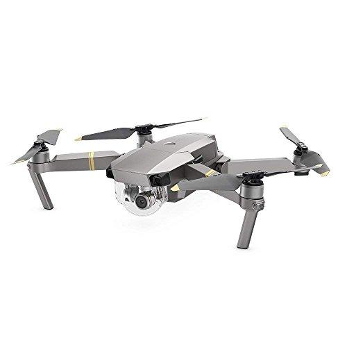 Imagen principal de DJI Mavic Pro Platinum Fly More Combo - Dron Quadricóptero, Nivel de