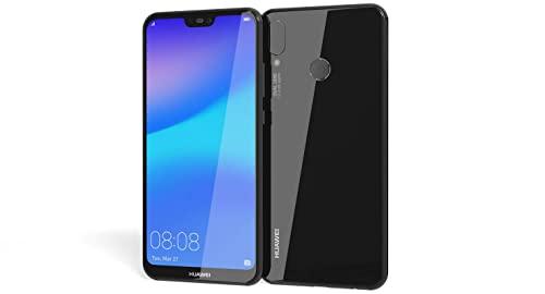 Imagen principal de Huawei P20 Lite 64 GB/4 GB Dual SIM Smartphone - Midnight Black (West