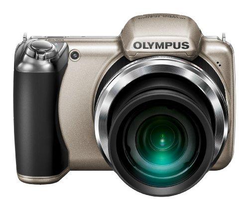 Imagen principal de OLYMPUS SP-810 UZ - plateada