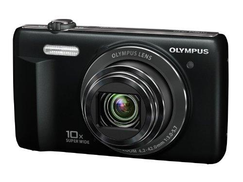 Imagen principal de Olympus VR-340 - Cámara compacta de 16 Mp (pantalla de 3, zoom óptic