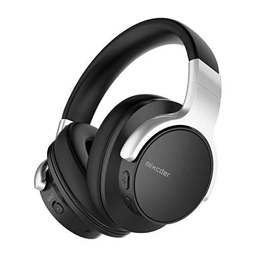 Imagen principal de Auriculares Inalámbricos Bluetooth, Mixcder E7 Auriculares con Cancel