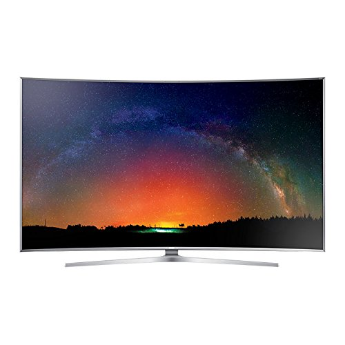 Imagen principal de Samsung UE78JS9500T 78 4K Ultra HD Compatibilidad 3D Smart TV Wifi Neg